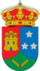 Logo de la Web que representa el Escudo de Casarrubuelos