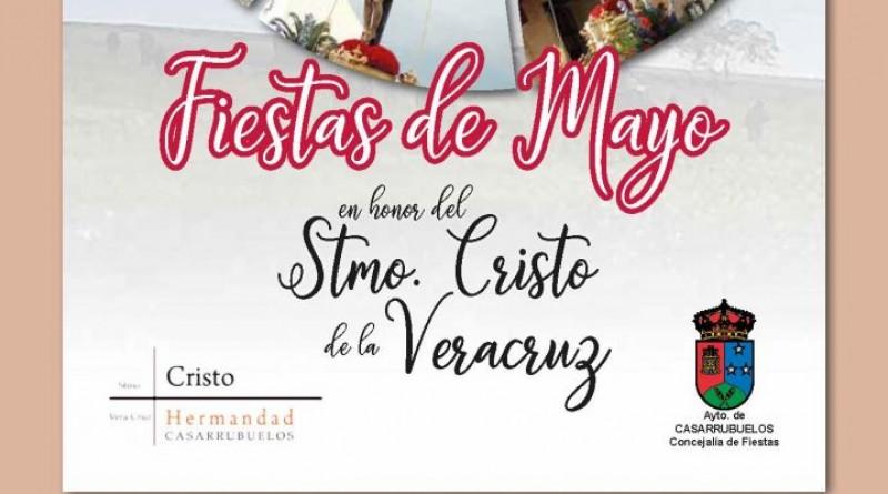 Fiestas Mayo Casarrubuelos 2019 - programa_Página_1