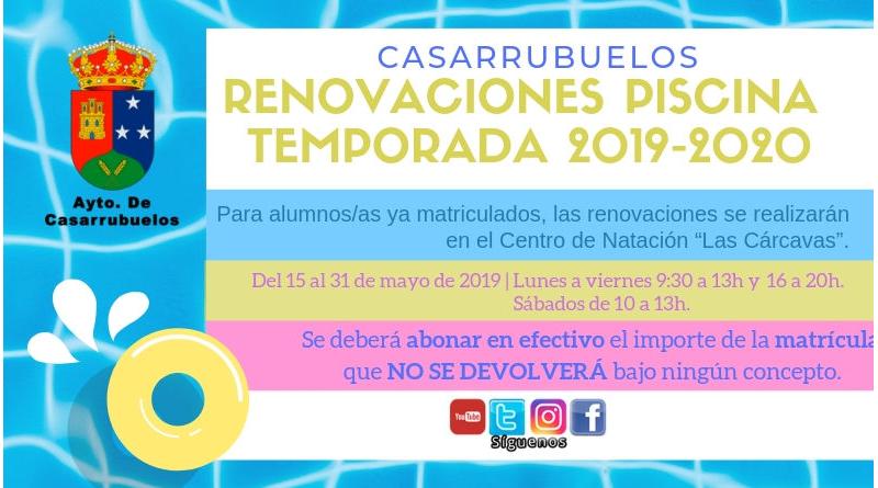 RENOVACIONES piscina TEMPORADA_2019-20