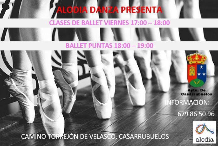 Ballet Casarrubuelos