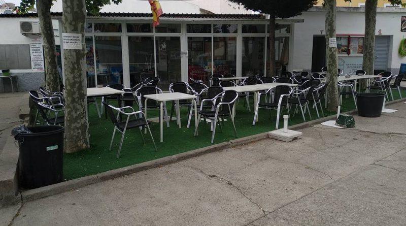 Campo futbol casarrubuelos competicion canina agility dog instalaciones
