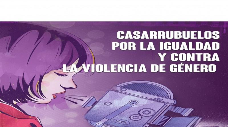 Certamen Contra la Violencia CASARRUBUELOS i