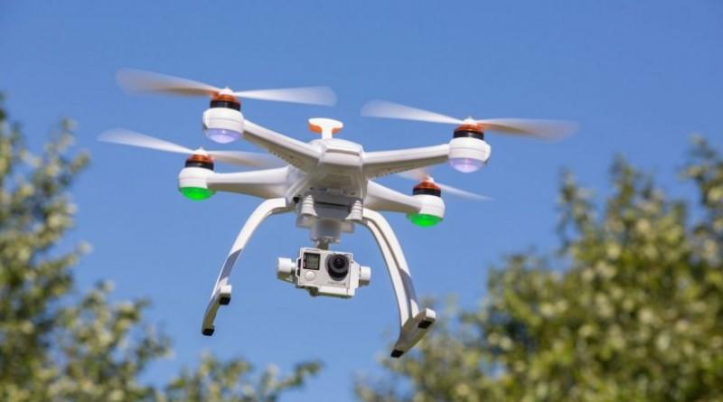 Dron y administraciones públicas