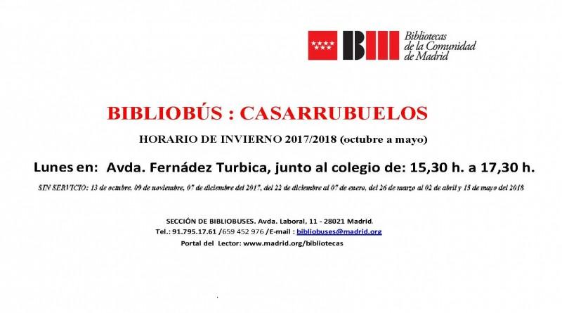 Bibliobus-Casarrubuelos-Comunidad-Madrid